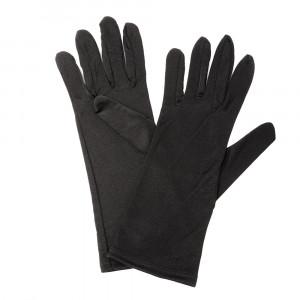 Sous-gants en soie