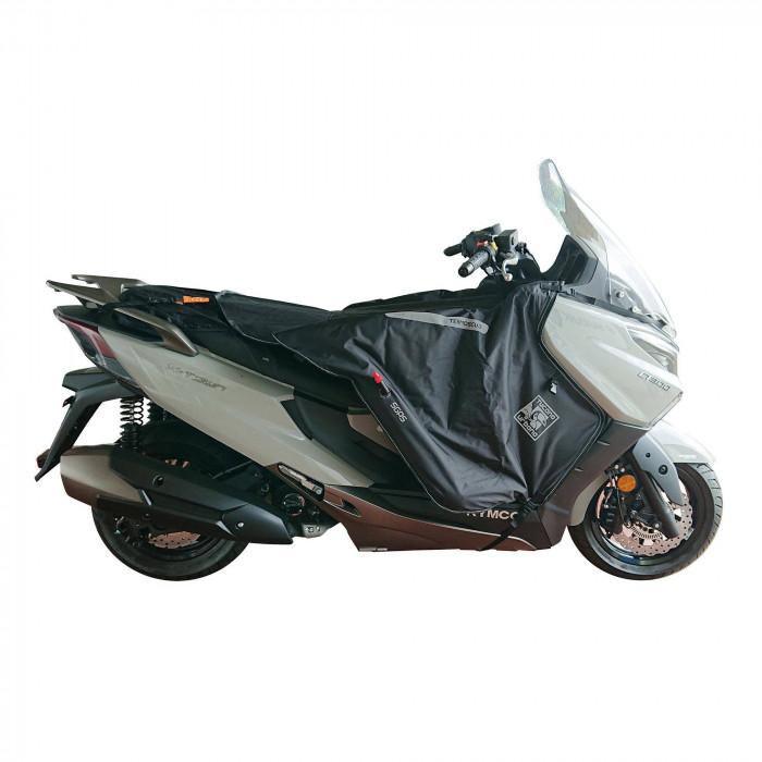 Tablier scooter Kymco X-town Gran Dink E4 Tucano Urbano R211