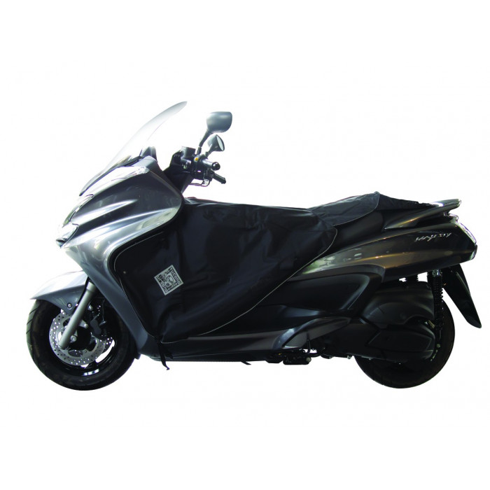 Tablier Tucano Urbano Yamaha Majesty 400 - R044