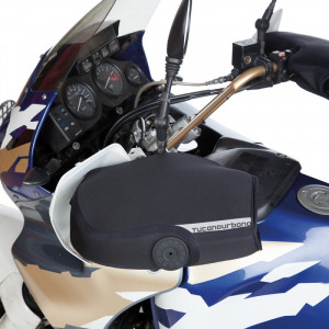 Manchons Tucano Urbano R367 moto et scooter avec pare mains