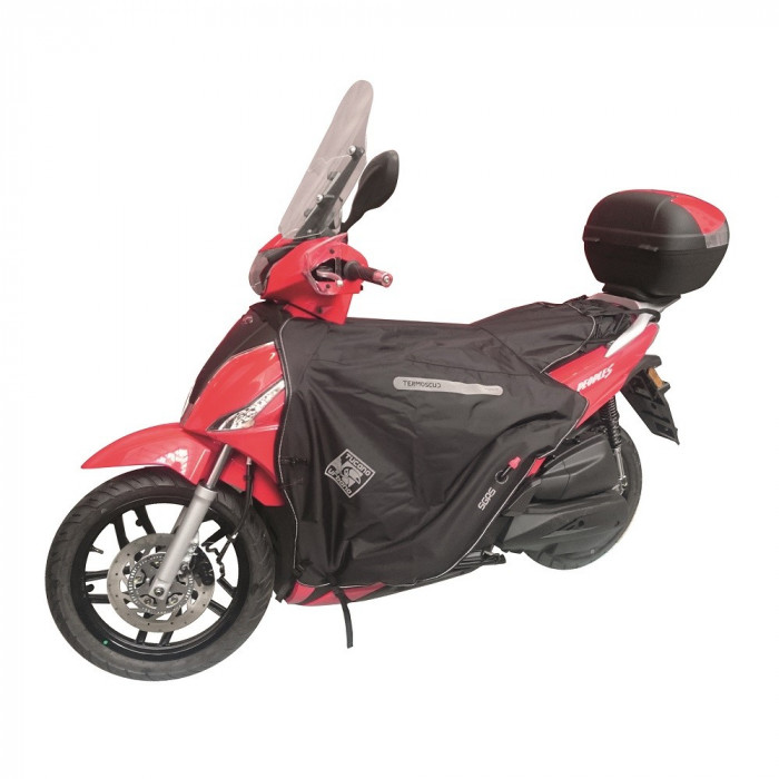 Tablier Kymco people S Tucano Urbano R200