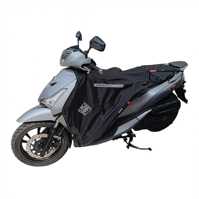 Tablier Sym HD 300 Tucano Urbano R204