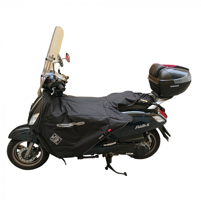 Tablier scooter Sym fiddle 2 ou 3 - Tucano Urbano R205