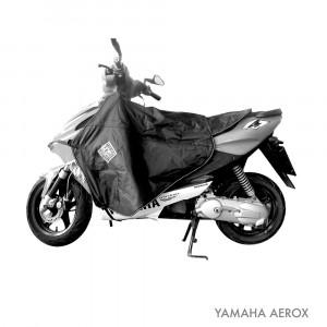Tablier Yamaha Aerox Tucano Urbano R017