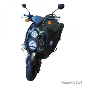 Tablier Yamaha bws Tucano Urbano R017