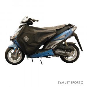 Tablier Sym jet sport X Tucano Urbano R017