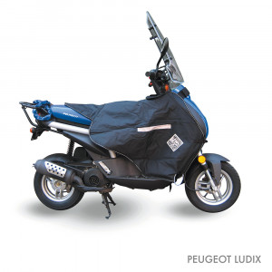 Tablier Peugeot Ludix Tucano Urbano R017