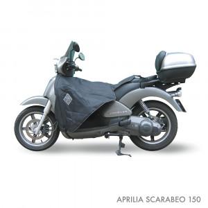 Tablier Aprilia Scarabeo 150 Tucano Urbano R019