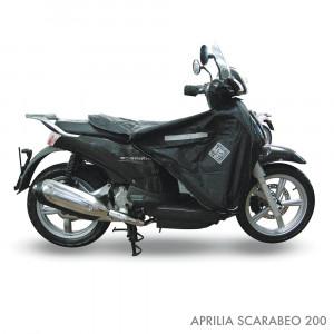 Tablier Aprilia Scarabeo 200 Tucano Urbano R019
