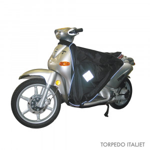 Tablier Torpedo Italjet Tucano Urbano R019
