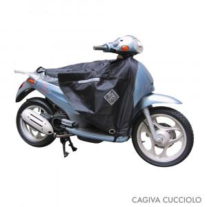 Tablier Cagiva Cucciolo Tucano Urbano R019