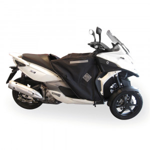 Tablier scooter Quadro 350 Tucano Urbano R094