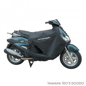 Tablier Yamaha Teos MBK Doodo Tucano Urbano R017