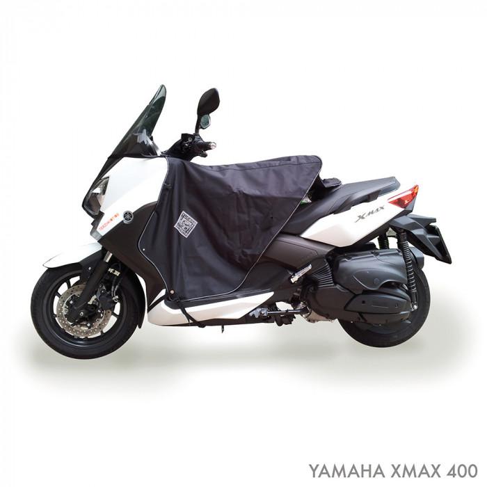 Tablier Yamaha Xmax MBK Evolis 125 Tucano Urbano R167