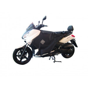 Tablier Yamaha Xmax et Mbk Skycruiser Tucano Urbano R080