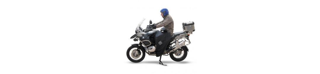 Tablier moto Tucano Urbano Couverture hiver moto