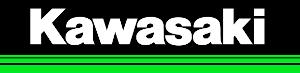 Tablier moto Kawasaki