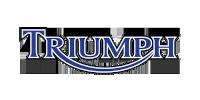 Tablier moto Triumph